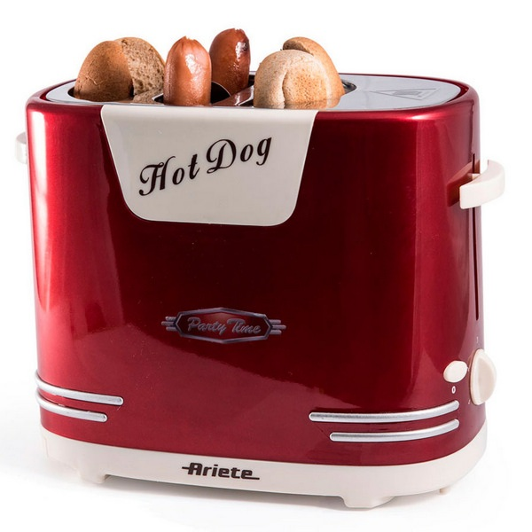 Ariete Hot Dog Linea Party Time