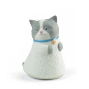 Nao Little Kitty Blue